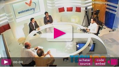 Faut-il encourager le Télétravail ? sur HR Channel TV