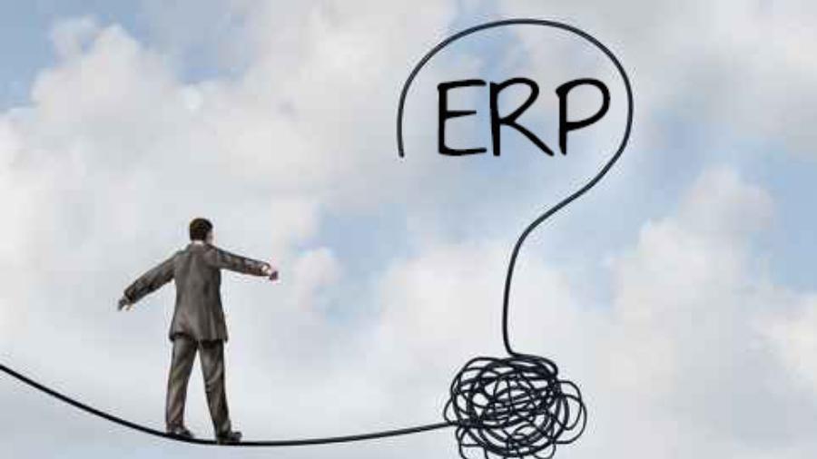Déploiement ERP : le pouvoir de la Peur