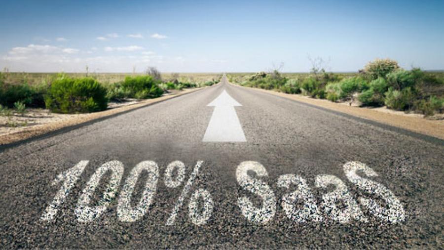 Un SI 100% SaaS : réalité de demain ou évolution impensable ?