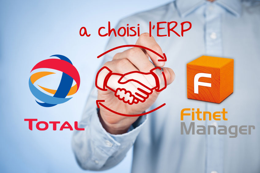 Total Consulting & Fitnet Manager