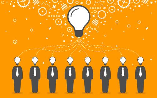 Le travail collaboratif au cœur de la gestion d'entreprise