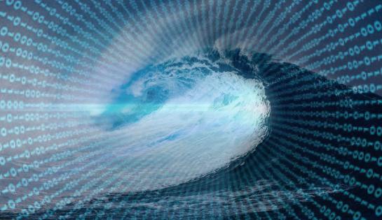 Tsunami numérique