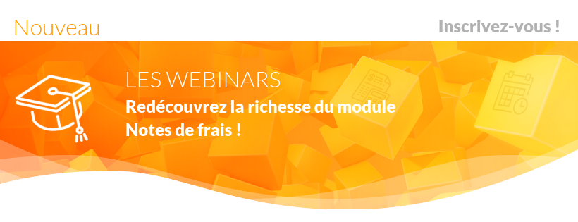 Fitnet Manager Webinar Notes de frais