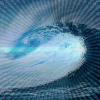 Tsunami numérique 3ème vague de l'Internet