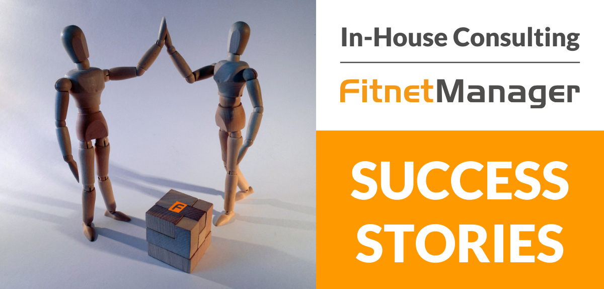 In-House Consulting et Fitnet Manager
