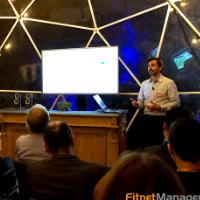 Soirée de lancement du Club Utilisateurs Fitnet Manager