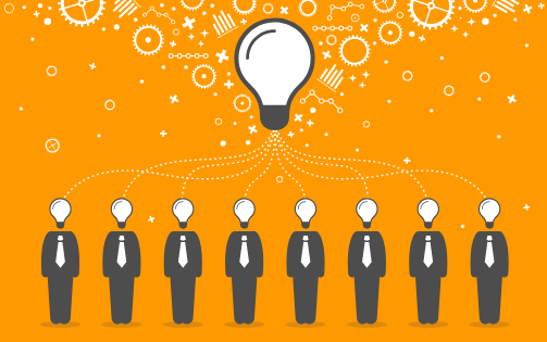 How Collaborative Work Can Boost Your Business Performance
