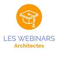Webinar architectes