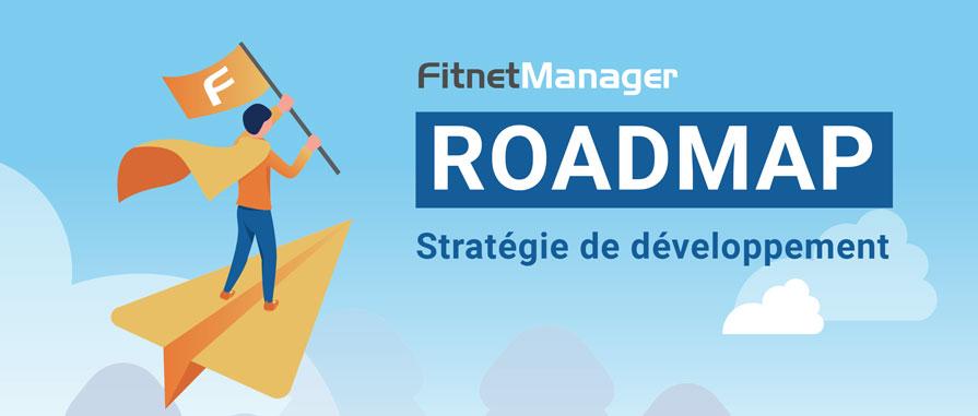 Roadmap de développement Fitnet Manager
