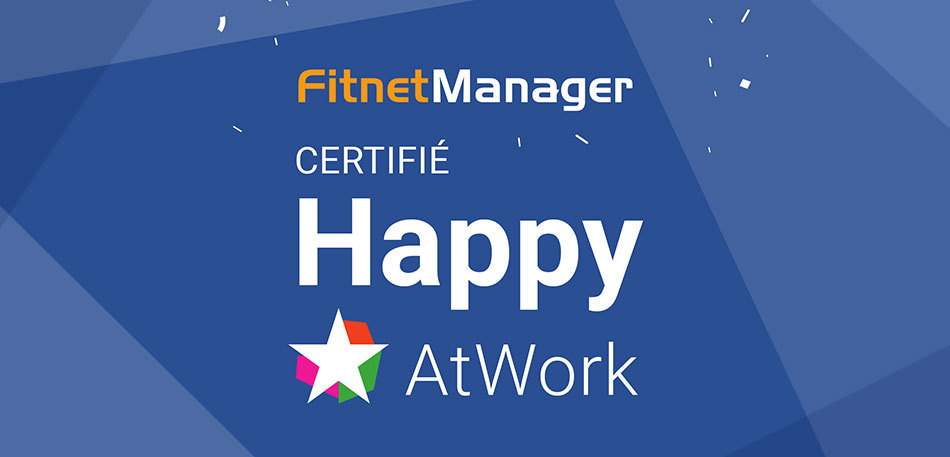 fitnet happy at work